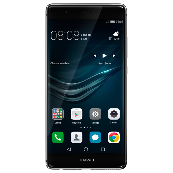 Смартфон Huawei GR3 LTE grey