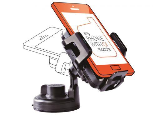 Зарядное устройство Upvel (UQ-TA01 STINGRAY) Black