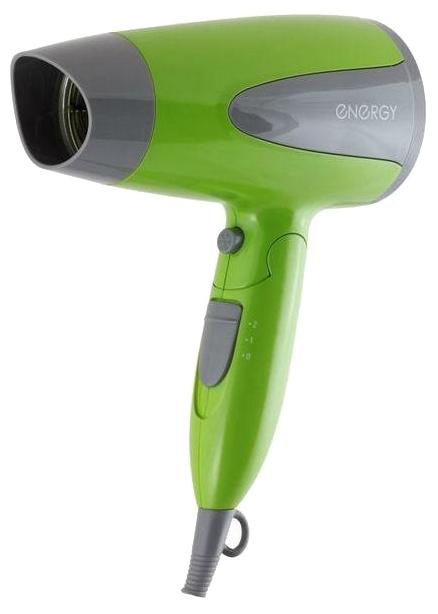 Фен Energy EN-836, green