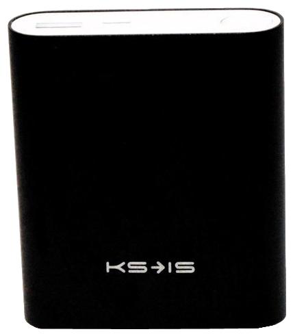 Аккумуляторная батарея KS-IS KS-239 10400mAh black