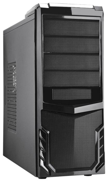 Корпус для компьютера Formula FA-002B 450W Black