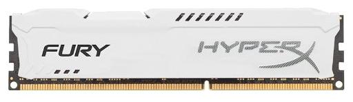 Оперативная память Kingston HX316C10FW/4, 4Gb (1x 4096 Mb, DDR3 DIMM, 1600 MHz)