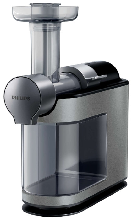 Соковыжималка Philips HR1897, 200 Вт, загрузочный лоток HR1897/30