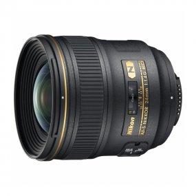 Фотообъектив Nikon 24 mm f/1.4G AF-S ED Nikkor