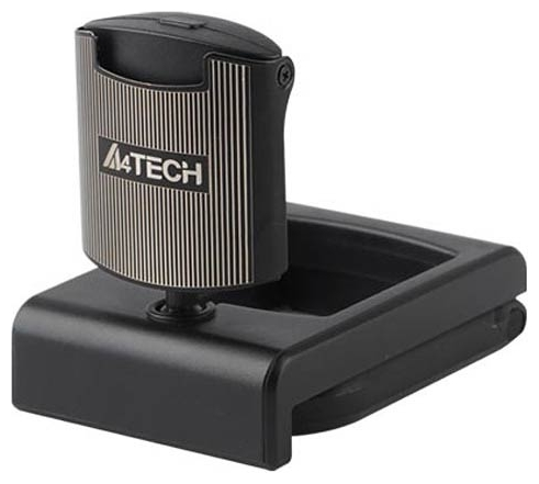 Веб-камера A4Tech PK-770G, Black PK-770G (BLACK)