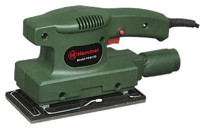 Шлифовальная машина Hammer PSM 135 13213