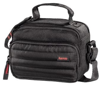 Сумка для фотокамеры HAMA Syscase 100 Black 00103832