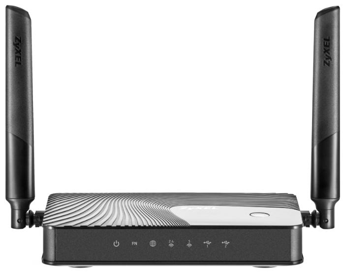 Wi-Fi ������������� ZyXEL Keenetic Ultra II