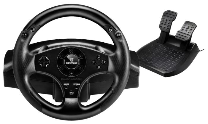 Руль Thrustmaster T80 Racing Wheel PS4 4160598