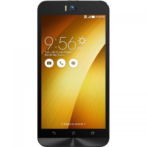 Asus ZenFone Selfie ZD551KL 16Gb, gold - (Android 5.0; GSM 900/1800/1900, 3G, 4G LTE, LTE-A Cat. 4; SIM-карт 2 (Micro SIM); Qualcomm Snapdragon 615 MSM8939; RAM 2 Гб; ROM 16 Гб; 3000 мАч; 13 млн пикс., светодиодная вспышка; есть, 13 млн пикс.; датчики - освещенности, приближения, гироскоп, компас)