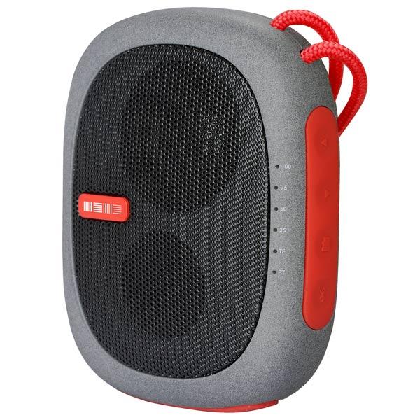 ����������� �� InterStep SBS-260, Red IS-LS-SBS260RED-000B201