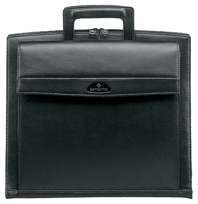 Сумка Samsonite 56L*203 Black