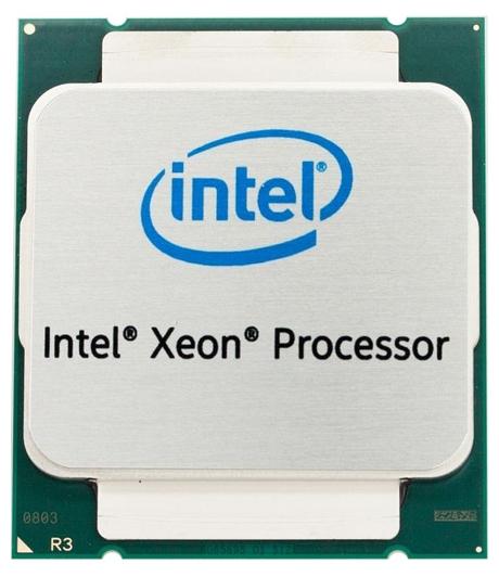 Процессор Intel Xeon E5-2630V3 Haswell-EP (2400MHz, LGA2011-3, L3 20480Kb), OEM CM8064401831000