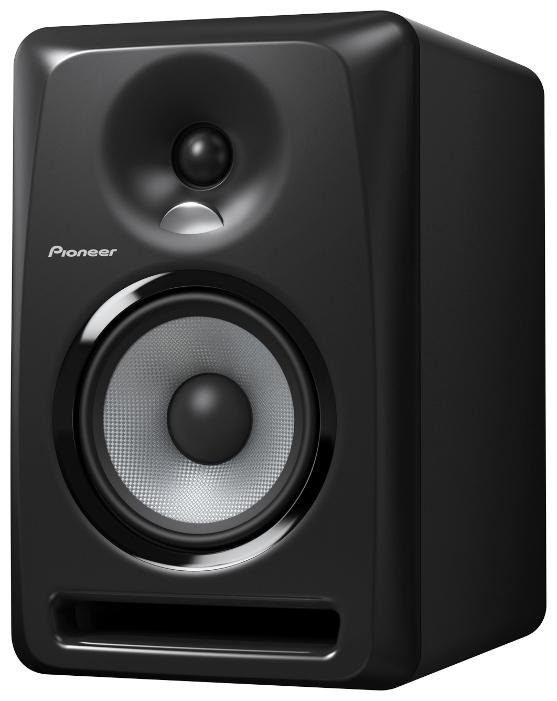 Колонки Pioneer S-DJ50X black