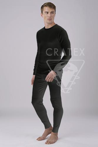 Cratex мужского, Black р.S (361401)