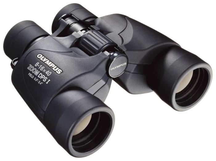 Бинокль Olympus 8-16x40 Zoom DPS I N1240582