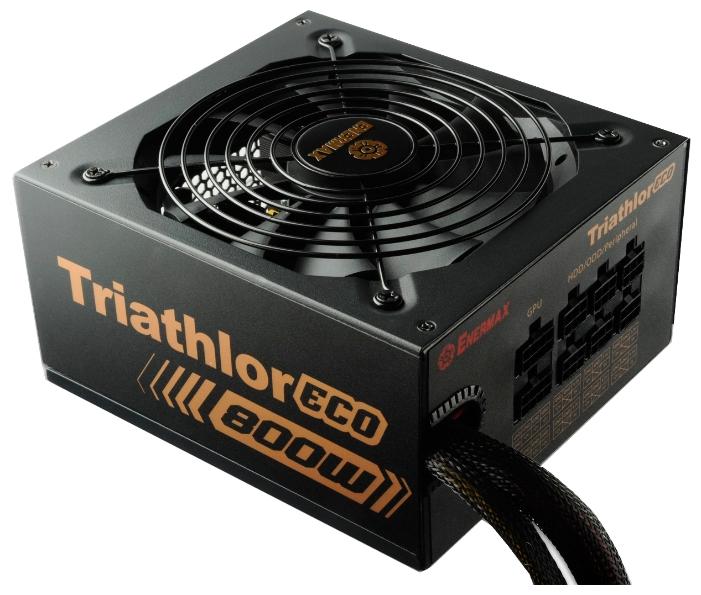 Блок питания Enermax Triathlor ECO 800W ETL800EWT-M