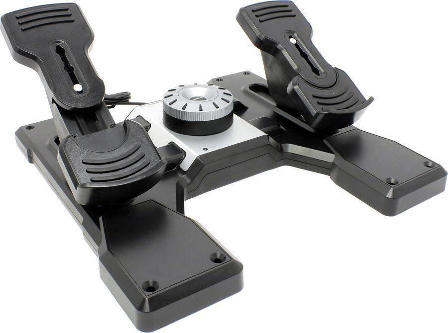 ������ Saitek Pro Flight Rudder PZ35 USB