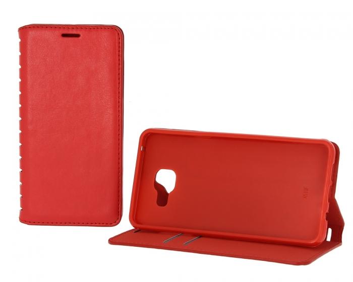 Book Case для Xiaomi Redmi Note 3, RedMi Note 3 Pro, RedMi Note 2 Pro, Red - (для Xiaomi Redmi Note 3, Redmi Note 3 Pro, Redmi Note 2 Pro)