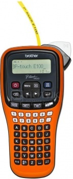 ������� ��� �������� BROTHER P-touch PT-E100VP PTE100VPR1