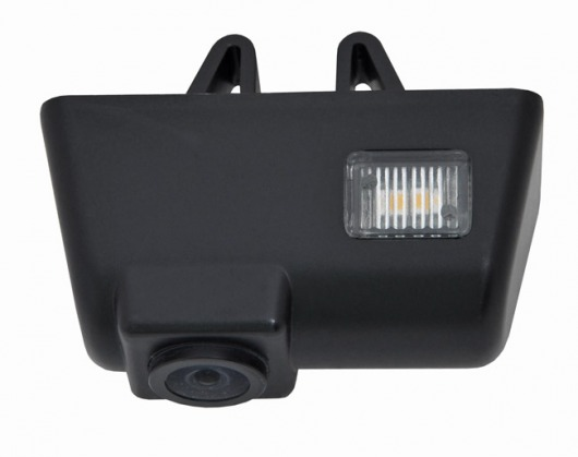 Камера заднего вида Incar VDC-081 для Ford Transit (2009+),Transit Connect