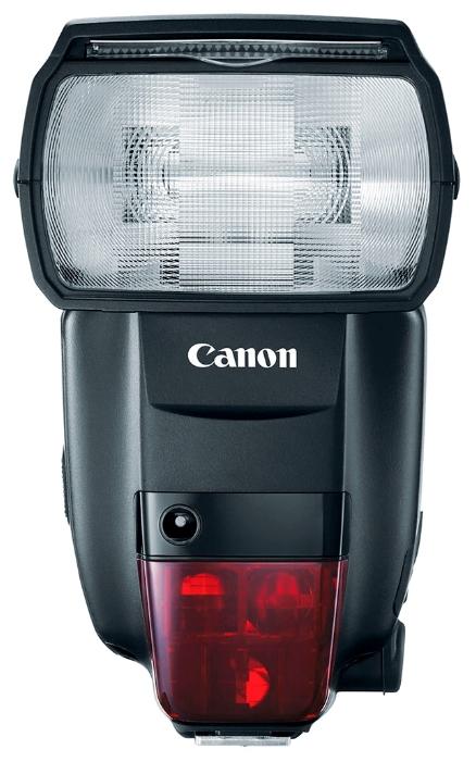 Вспышка Canon Speedlite 600EX II-RT 1177C003
