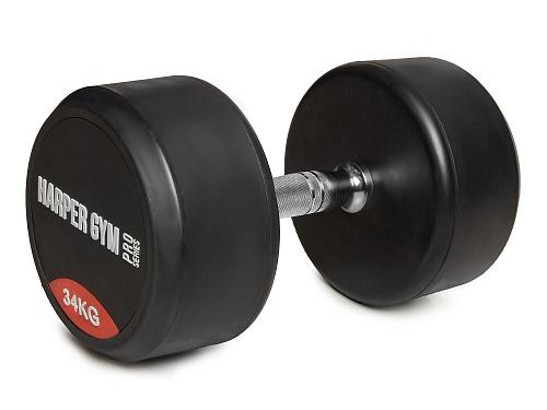 Harper Gym NT150E, 34 ��, black