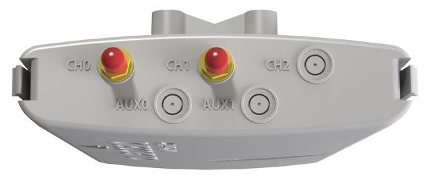 Wi-Fi точка доступа MikroTik RB911G-5HPacD-NB