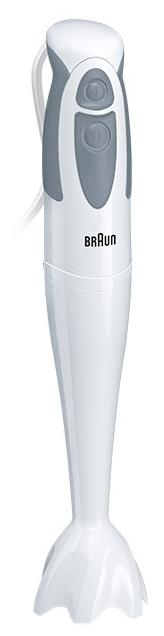 Блендер Braun MQ 320 Pasta, white