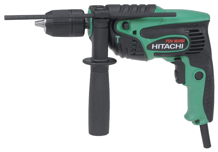 Дрель Hitachi FDV16VB2-NA БЗП