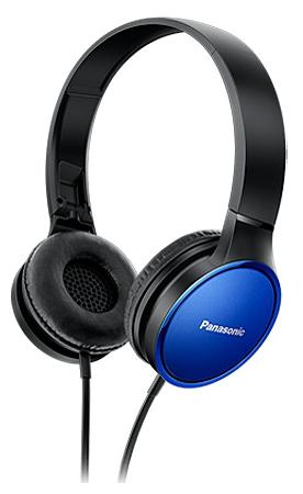 Panasonic RP-HF300GC-A - (10 - 25000 Гц; 24 Ом; мембрана 30 мм; подключение двустороннее)