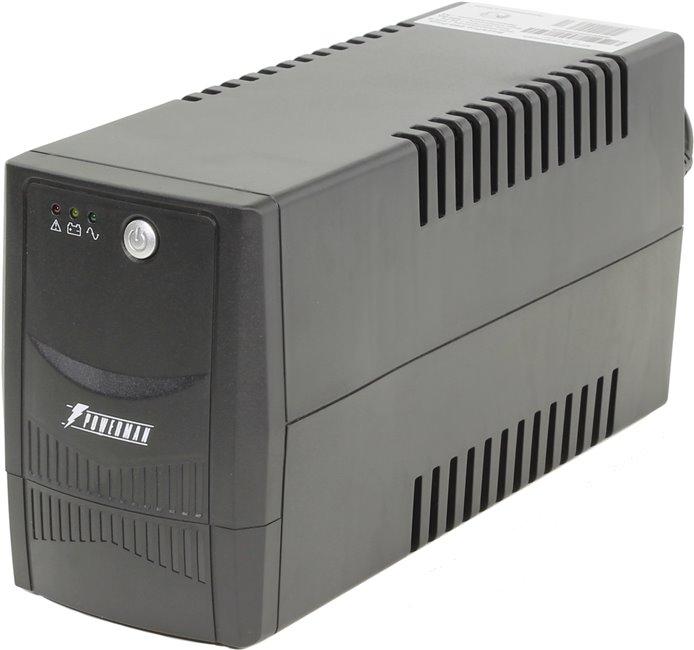 ИБП Powerman Back Pro 2000 Plus 2000VA 1360Вт