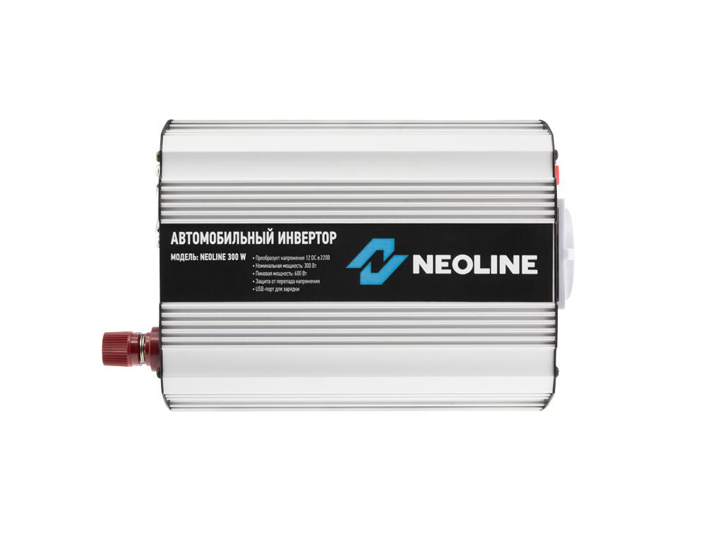 Автоинвертор Neoline 300W