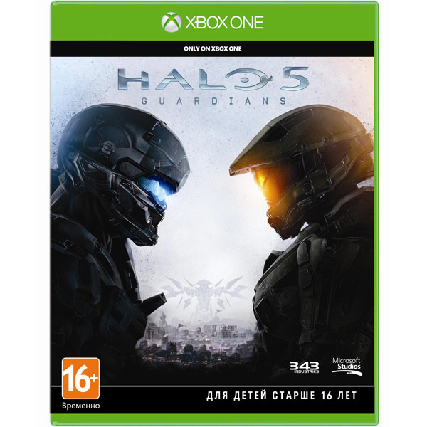 ���� Halo 5 Guardians