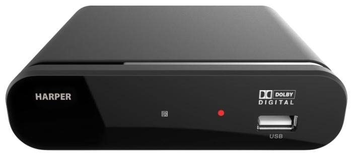 TV-тюнер Harper HDT2-1200 (DVB-T2)