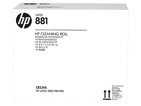 Комплект HP 881 CR339A
