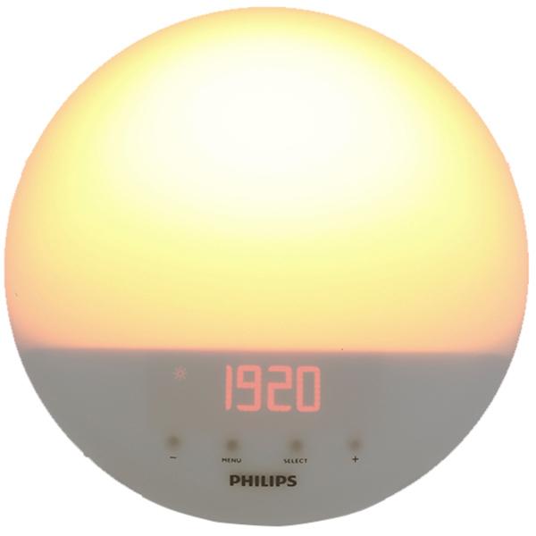 ��������� Philips Wake-Up Light HF3510, �������� HF3510/70
