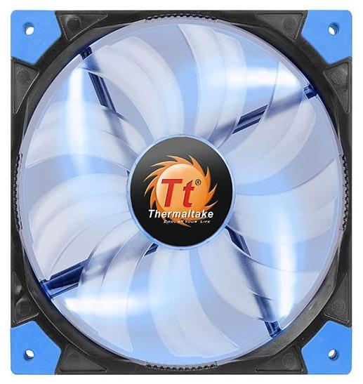 ���������� ��������� Thermaltake Luna 12 Slim LED Blue CL-F035-PL12BU-A