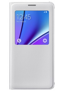 ����� Samsung ��� Samsung Galaxy Note 5 S View White