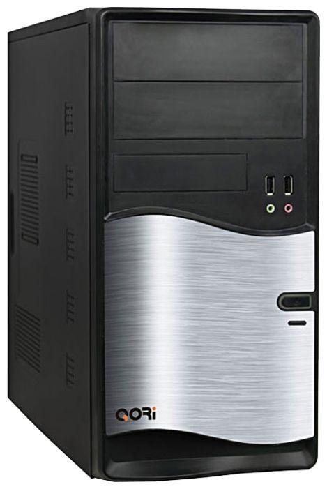 Корпус для компьютера Codegen SuperPower M105-A11 450W