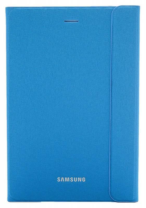 �����-������ Samsung Book Cover ��� Galaxy Tab A SM-T35x, Blue