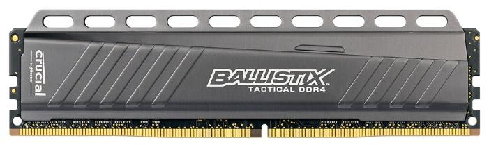 Оперативная память Crucial BLT4G4D26AFTA (DDR4, 4Gb)