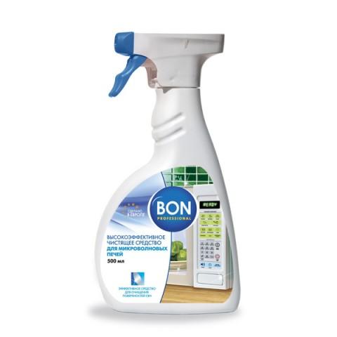 Чистящее средство Bon BN-158 для духовки