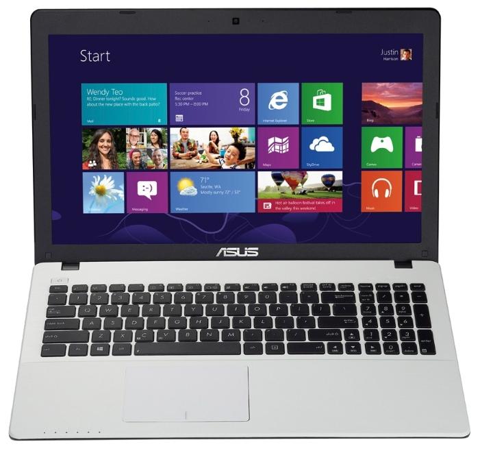 Asus X550ZE - (A10 7400P 2500 МГц. Экран 15.6 дюймов, 1366x768, широкоформатный. ОЗУ 8 Гб DDR3L 1600 МГц. Накопители HDD 1000 Гб; DVD-RW, внутренний. GPU AMD Radeon R5 M230. ОС Win 8 64)