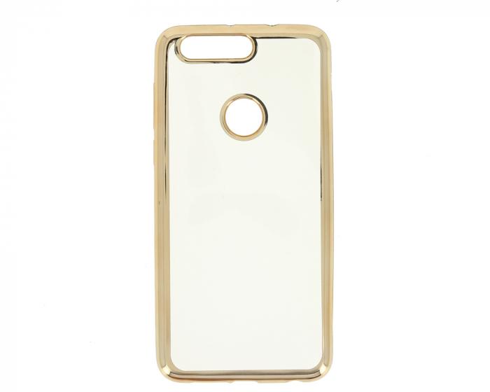 Hallsen (UPG1049012) для Huawei Honor 8, gold