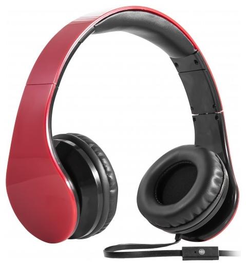 Гарнитура Defender HN-047, red