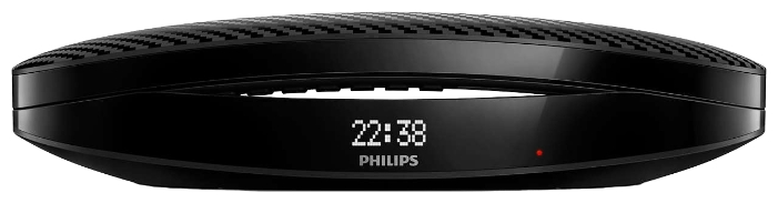 Радиотелефон DECT Philips M6601BB/51 Black