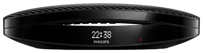 Радиотелефон DECT Philips M6601BB/51 Black