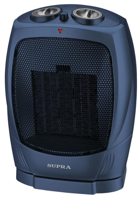 Термовентилятор Supra TVS-PS15-2 blue