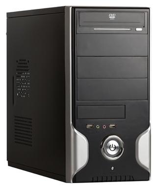 ������ microATX Exegate MA-363 350W Black 175796